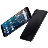 Xiaomi Mi A2 128 Gb Celular Y Protector Silicona