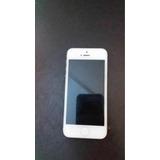 iPhone 5 16gb Perfecto Estado