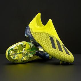 6359c6e0ee02a Botines Adidas X15.1 Futbol Solar Yellow - Botines en Mercado Libre ...