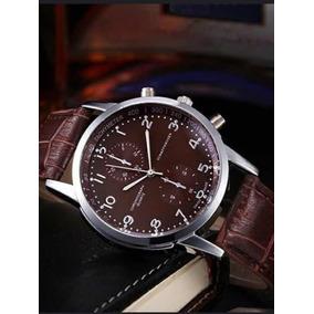 484250c7491 Relogio Iwc Schaffhausen 099312500 - Relógios no Mercado Livre Brasil