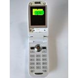 719 Sony Ericsson Z550i Por Partes (tonillo Universal)