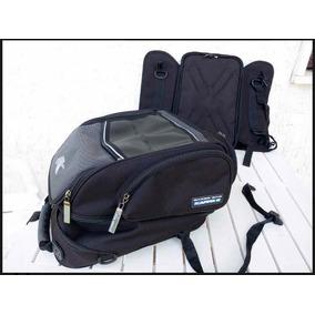 Bolso Sillin Kappa Para Moto - Acc. para Motos y Cuatriciclos en ... 795d8823371ba