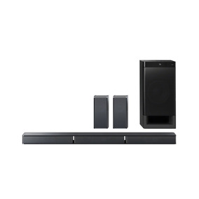 Sony Sist.audio En Casa De 5.1 Canales Con Bluetooth Ht-rt3