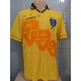 Camisa Alemanha Original Tetra 2014 no Mercado Livre Brasil 842bcb6cacba1