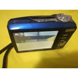 Cámara Kodak Easyshare Cd82 12 Mp