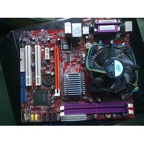 PCChips P43G Intel Chipset Installation Driver Windows XP