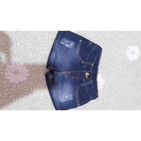 Short Jeans, Marca Hering Tm 2
