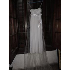 Vestido Sencillo Romantico De Novia Y SFrw7PqSx