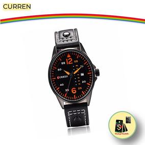 a1e064bdcd744 Relogio Pulseira Cronometro Esportivo Masculino Curren - Relógios De ...