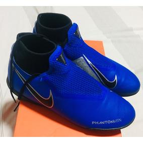 7bacab503f375 Chuteira Phantom - Chuteiras Nike para Adultos, Usado no Mercado ...