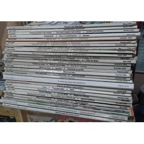 Revista Casa E Jardim Lote Com 28 Edições 2006 A 2014