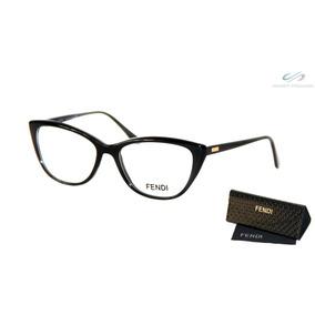 Armação Feminina Gatinho Fendi Para Óculos De Grau Premium. R  120 3918de4c97