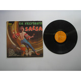 Lp Vinilo La Excitante Salsa Varios Interpretes Colombia1975