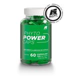 Phyto Power Caps Turbo 60 Cáps - Segredo Do Emagrecimento Revelado
