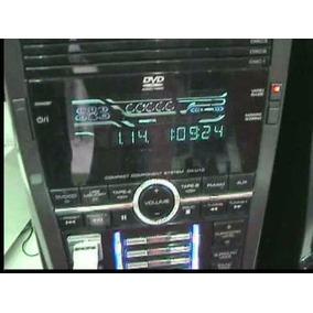 Home Theater Jvc Dx U10 1000 Rms Potência Real