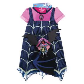 Disfraz Vampirina - Disfraces para Infantiles Niñas en Mercado Libre ... a0dac302d69