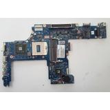 Hp Probook 640 G1 / Motherboard 744010-001