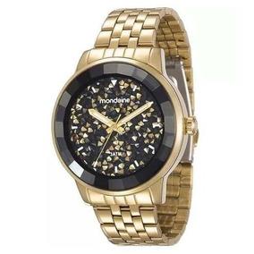 8ab1041393f Promoção Especial Relógio Mondaine Elegance - Relógios no Mercado ...