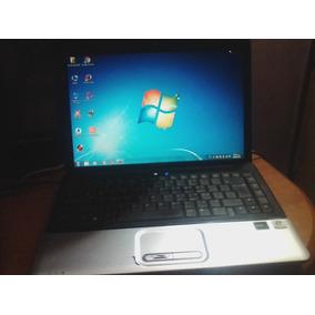 Laptop Compaq Cq40 621la