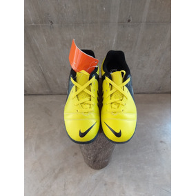 Botines Futbol 5 Nike Niños - Botines en Mercado Libre Argentina d1cde238b79eb