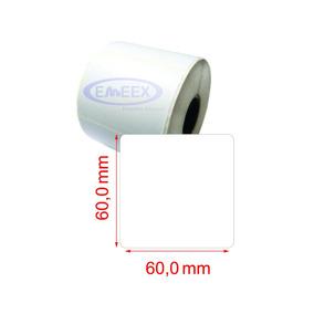 1053b76f7 Etiqueta Toledo 60x60 - Impressoras e Acessórios no Mercado Livre Brasil