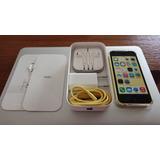 Iphone 5c 16 Gb Amarelo