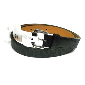Cinturón O Fajo Michael Kors L 2.5. Cm Ancho Y 108 Cm Largo