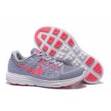 Tenis Nike Lunartempo -meses Sin Intereses-