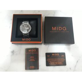 Relógio Mido Automático - Novo