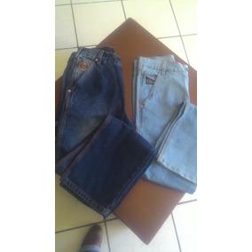 Calca Os Vaqueiros - Calças Jeans no Mercado Livre Brasil cc8dcd47187