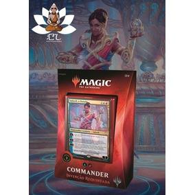 Commander 2018 - Exquisite Artifacts (u/r)