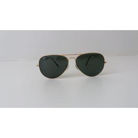 0824428f7d033 De Sol Ray Ban Aviator - Óculos em Londrina no Mercado Livre Brasil