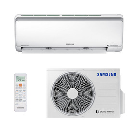 Ar Condicionado Split Digital Inverter Samsung 9.000 Btu Q/f