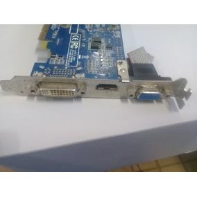 Placa De Video Gt 210 1gb 64 Bits