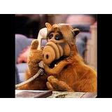 Dvd Alf - As 4 Temporadas Dublada - Com Frete Grátis!!!!