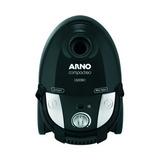 Aspirador De Pó Arno Compacteo 1600w 2l - Preto - 220v