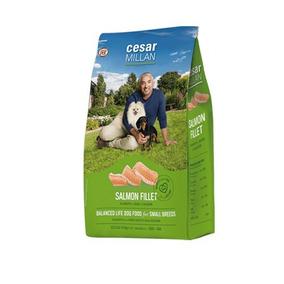Cesar Millan Adult Small Breed 6kg Caducidad Marzo 2020