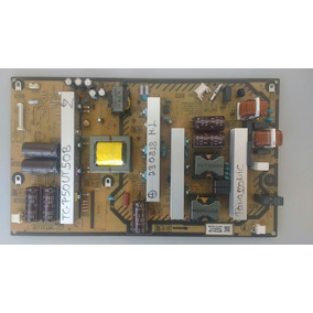 Placa Fonte Tv Panasonic Tc P50ut50b