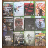Juegos Originales Xbox, Xbox 360, Xbox One Desde 5mil!!!