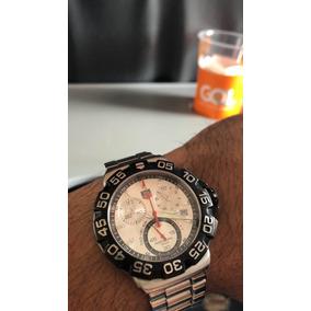 9d0821a9e57 Relógio Tag Heuer Formula One F 1 Mens Quartz - Relógios De Pulso no ...