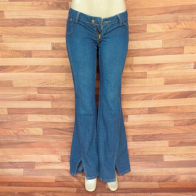 13b4d3f8c8 Calça Jeans Bella Donna Com - Calças Jeans Feminino no Mercado Livre ...
