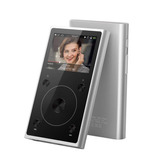Fiio X1 Hi-res Audio 2da. Generación Bluetooth