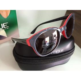 Óculos Vogue 2795s Feminino Original Lindo Gatinho Ray Ban 0abac8866a