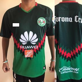 Camiseta Club America Mexico - Camisetas Verde en Mercado Libre ... 5073cd7679638