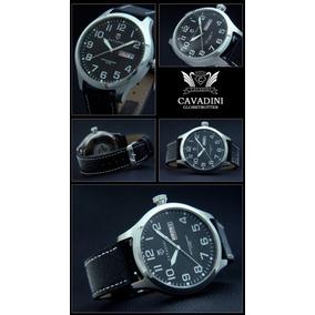 Relogios Aviador - Relógios De Pulso no Mercado Livre Brasil 6e02f35ffe