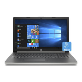 Notebook Hp Amd A9 9425 Touch 15,6 Hd 2tb 8gb Radeon R5 2gb