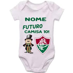 6856b33055244 Camisa Rosa Do Botafogo - Roupas de Bebê no Mercado Livre Brasil