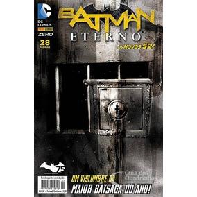 Batman Eterno Coleção Completa (52 Volumes)