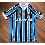 4903d127d Camisa Gremio Everton - Futebol no Mercado Livre Brasil