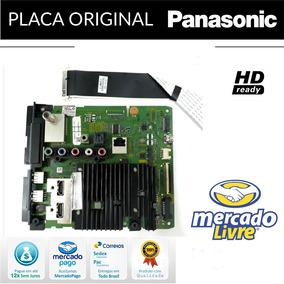 Placa Principal Panasonic Tc-32es600b